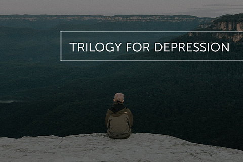 Trilogy for Depression Manual