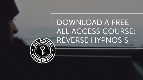 Download a Free All Access Course: Reverse Hypnosis