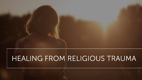 This Past Month on All Access: Healing from Religious Trauma