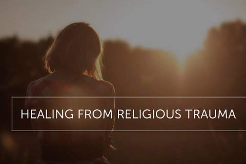 Healing from Religious Trauma Video