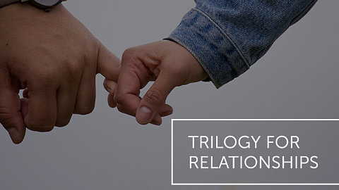 This Month on All Access: Trilogy for Relationships