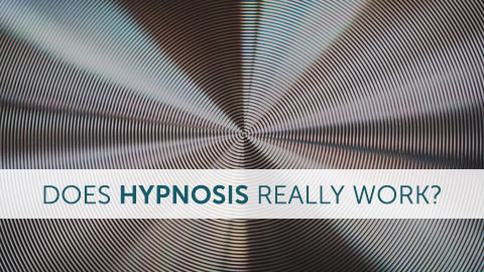 Does Hypnosis Really Work? · Dr  Alex