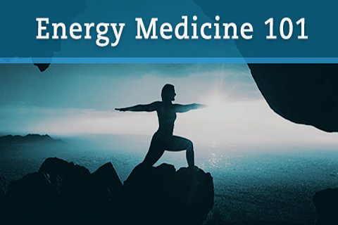 Energy Medicine 101: Acupuncture