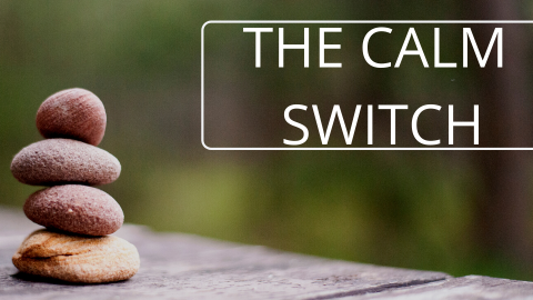 The calm switch