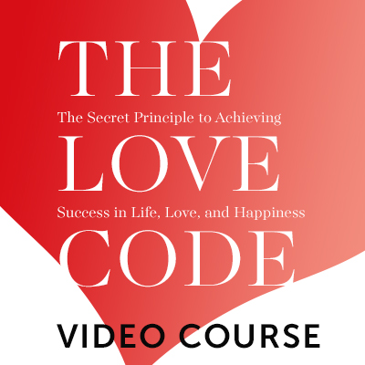 Dr. Alexander Loyd's The Love Code Video Course